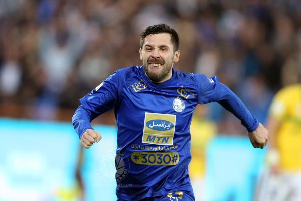 دلیل اصلی تمدید نشدن قرارداد بازیکن مورد علاقه مجیدی بالاخره مشخص شد