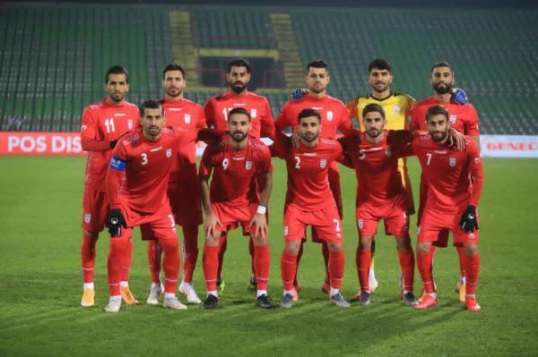 قانون فیفا به سود ایران و ضرر بحرین، تفاضل گل، مهم تر از بازی رودررو