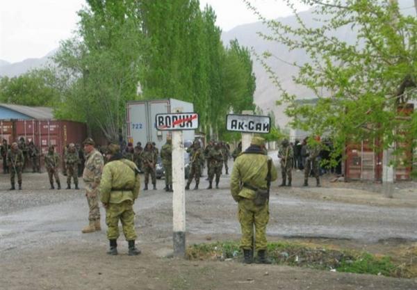 آخرین شرایط تنش مرزی قرقیزستان و تاجیکستان: دست یابی به توافق جامع مرزی
