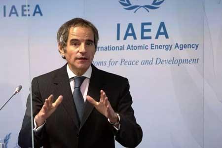 همزمان با مذاکرات وین درحال رایزنی فنی با ایران هستیم