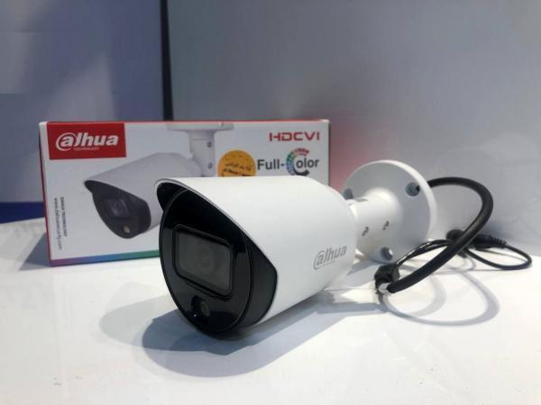 معرفی محصولات جدید دوربین مدار بسته داهوا در نمایندگی داهوا