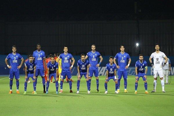 20 بازیکن استقلال که در آسیا بازی کردند، مظاهری پُرکارترین آبی پوش