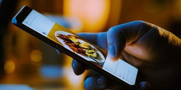 بهبود کارآیی صفحات لمسی با هوش مصنوعی