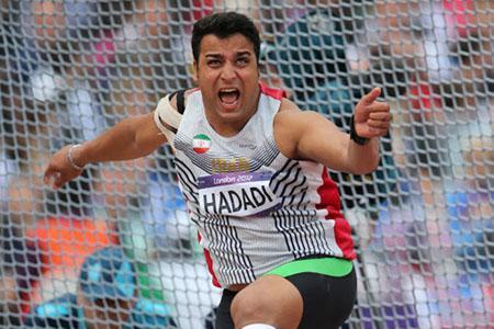 پرهزینه ترین ورزشکار ایرانی باز هم مصدوم شد