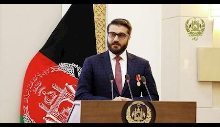سفر مشاور امنیت ملی افغانستان به مسکو