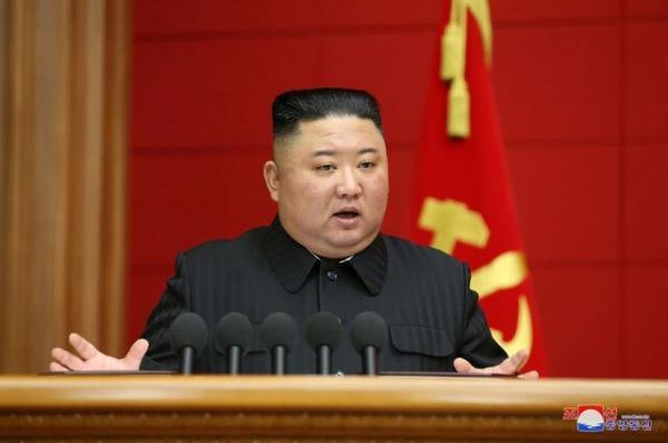 نشست مالی اون با مقام های ارشد کره شمالی