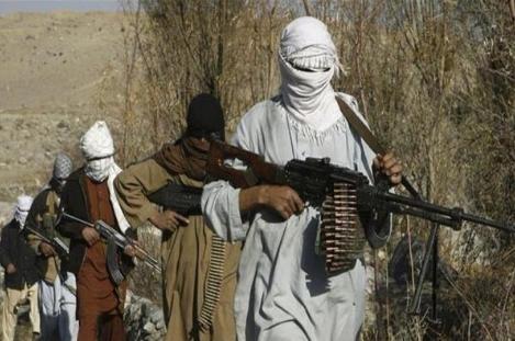 تسلط طالبان بر تسلیحات و ادوات نظامی ساخت آمریکا