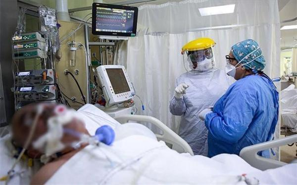 تعداد ابتلا به کرونا رکورد زد؛ فوت 136 بیمار دیگر