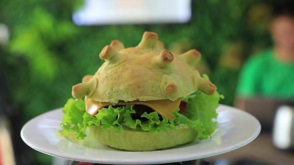 رژیم غذایی مناسب؛ راهکاری برای پیشگیری از کرونا