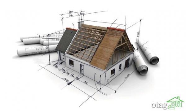 [4 نکته کلیدی] برای بازسازی خانه های قدیمی