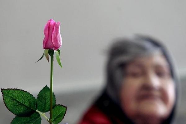 بانوان سالمند از فرصت ها برای ساختن یک زندگی خوب استفاده نمایند