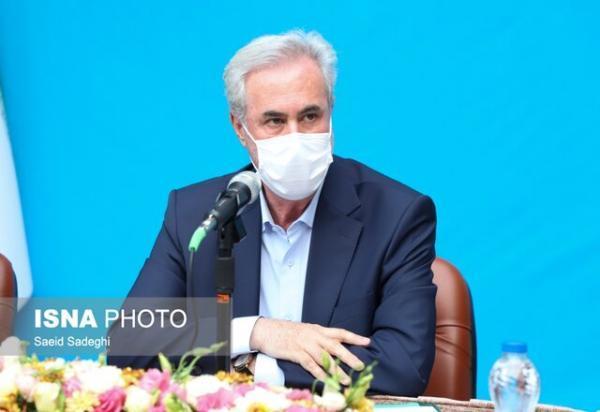 خودتحریمی ها مانع از اجرای پروژه های بزرگ در آذربایجان شرقی می شود