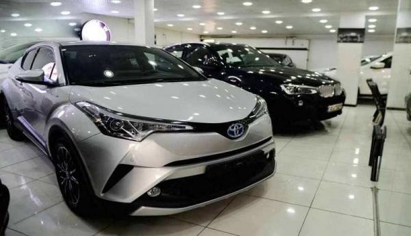 پیش بینی قیمت خودرو در هفته اول مهر ، ممنوعیت واردات خودرو ادامه دارد؟