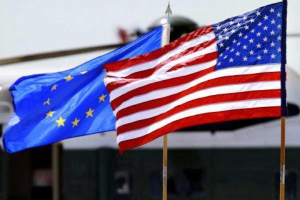 آمریکا و اروپا درباره چالشهای قانونگذاری دیجیتال مذاکره می کنند