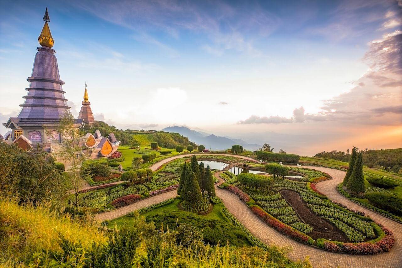 تفریحاتی که می توانید در تایلند تجربه کنید
