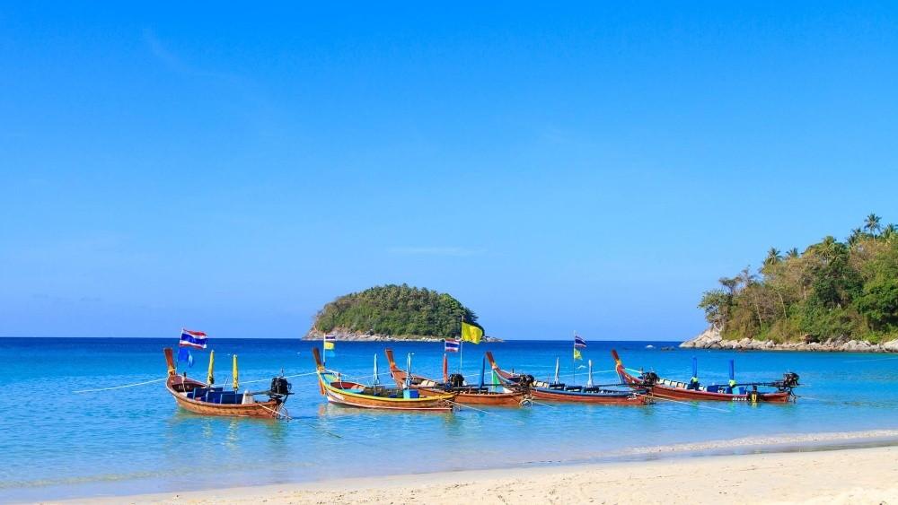 غواصی در تایلند