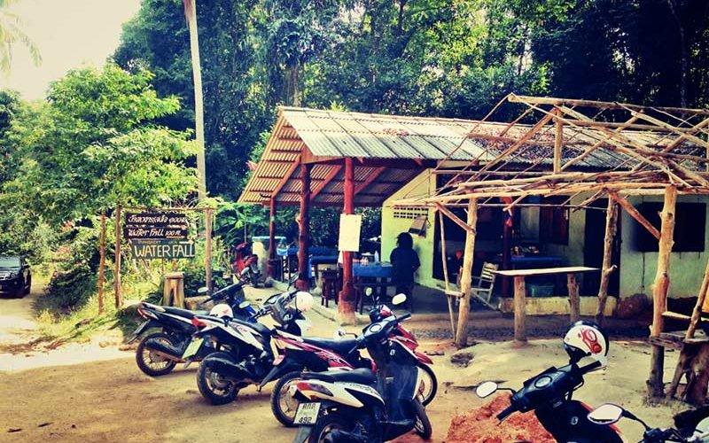 راهنمای کرایه موتور در تور تایلند