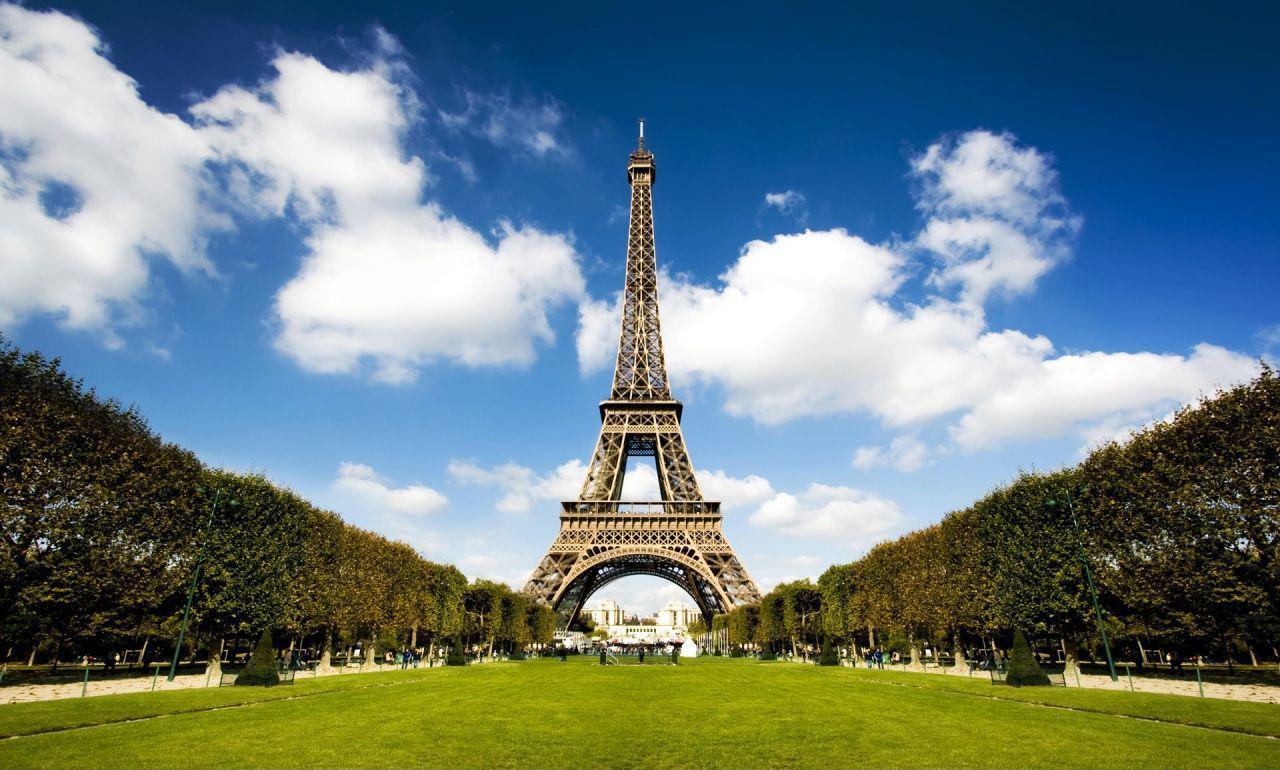 با کشور فرانسه برای سفر آشنا شوید