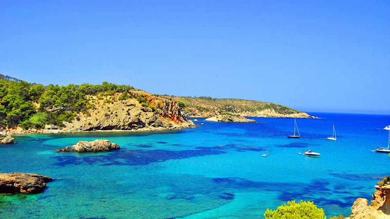 معرفی جزیره ایبیزا اسپانیا