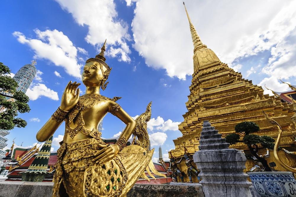 چرا تور بانکوک